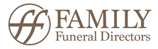 The Family Funeral Directors Logo