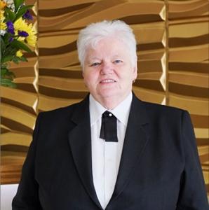 Joan Foster